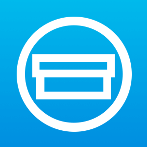 Shoeboxed App Icon