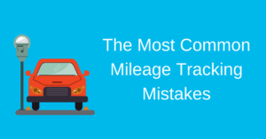 The Most Common Mileage Tracking Mistakes Shoeboxed Car Meter Odometer