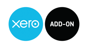 Xero Logo Add On